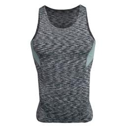 $enCountryForm.capitalKeyWord Australia - Mens Tank top Slim Clothing Male Casual Sleeveless Undershirts Cotton Bodybuilding Summer Tops Homme Shirts Vest