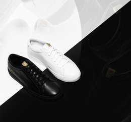 south korean shoes NZ - 2019 new quality wild edition south Korean first layer leather breathable loafers leather small white shoes women's shoes