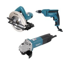 $enCountryForm.capitalKeyWord Australia - Power tools electric hand drill Electric Circular Saw angle grinder Accessory Combo Kit 100% positive feedback