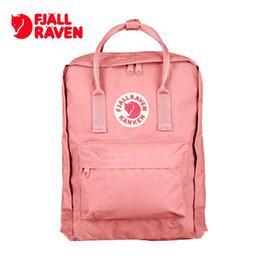 $enCountryForm.capitalKeyWord Australia - Kids Designer Backpack Luxury Letter Acne Fjallraven Bags for Childs Sports Cute Girls Handbag Trendy Boys Street Bags