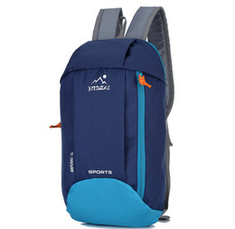 $enCountryForm.capitalKeyWord Australia - Outdoor bags children's summer camp custom sports backpack casual student travel agency backpack factory wholesale