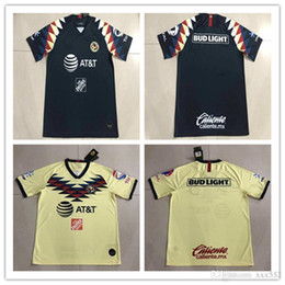 free dhl jersey 2019 - DHL Free shipping 19  20 LIGA MX Club America soccer Jerseys home away 19  20 Club America soccer Jerseys Size can be mi