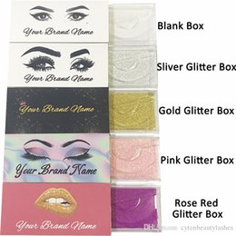 Make labels online shopping - Lash Box with Private Sticker Logo Mink Lashes Customized Label and Designs Used for Mink Lashes Natural D Mink Eyelashes False Lashes