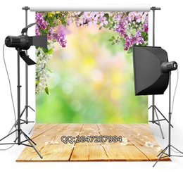 $enCountryForm.capitalKeyWord NZ - Thin Vinyl Photography Background Customize Spring Flowers Fantasy Backdrops Digital Printing Background for Photo Studio F-2343