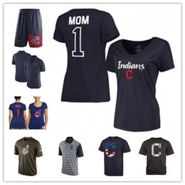 $enCountryForm.capitalKeyWord NZ - Custom Men's women Youth NY Yankees Indians Mothers-Day-1-Mom Personalized Name and Number Baseball T-Shirt Tri-Blend Tank Top Jerseys