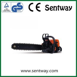 gasoline saws UK - ms361 chainsaw Commercial Gasoline Chainsaw with 20 inch Guide Bar and Saw Chain Top Quality One year warrant
