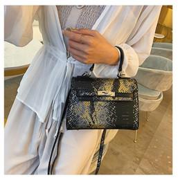 $enCountryForm.capitalKeyWord Australia - Fashion women's shoulder bag 2019 new snake design mini handbag European and American style handbag wholesale