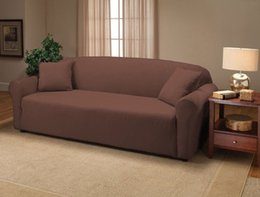 stretch sofa covers nz buy new stretch sofa covers online from rh nz dhgate com