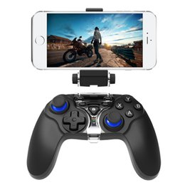 $enCountryForm.capitalKeyWord Australia - Ti-1881 Bluetooth Wireless Game Controller Eat Chicken Hand Game Artifact To Stimulate The Battlefield For phones