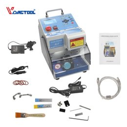 Ingrosso VDIAGTOOL elettronico automatico MIRACOLO A7 chiave Cutting Machine MIRACOLO A7 auto chiave