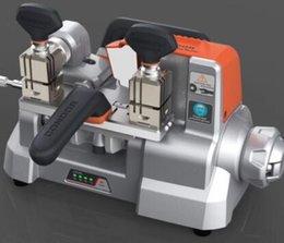 $enCountryForm.capitalKeyWord Australia - High Quality Xhorse Condor XC-009 Key Cutting Machine With Battery XC009 Manual Key machine for Single-Sided keys and Double-Sided Keys