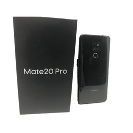 Mp3 digital player online shopping - Android inch Goophone mate pro Quad Core MP GB RAM GB ROM Smart Phone Fake Show G in Stock