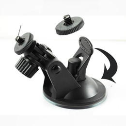 $enCountryForm.capitalKeyWord Australia - Car phone holder Windshield Mini Suction Cup Mount Holders for Car Digital Video Recorder Camera accessories Black