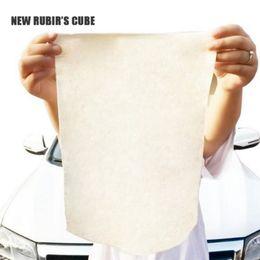 $enCountryForm.capitalKeyWord Australia - Natural Shammy Chamois Leather Car Cleaning Towels Drying Washing Cloth 3 Size