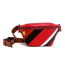 Mens designer cross body bags online shopping - New Arrival Designer Crossbody Bags For Women Mens Fashion Designer bumbag Causal purse With Colors Fannypack Waist Bags Drop Shipping