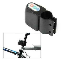 $enCountryForm.capitalKeyWord UK - High quality Lock Bicycle Cycling Wireless Remote Control Vibration safe Alarm Anti-Theft Durable Practical Bike accessories #81404