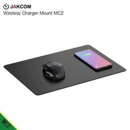 Gadgets Sale Australia - JAKCOM MC2 Wireless Mouse Pad Charger Hot Sale in Cell Phone Chargers as gadgets 2018 198 degree fisheye lens leptop
