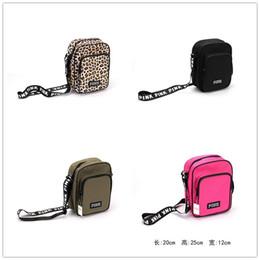 df0459b73ef6 Pink Checkered Bag NZ - PINK Letter Print Sling Shoulder Bag Belt Messenger  Crossbody Bags Women
