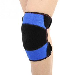 9c4890a306 Knee heating pad online shopping - Graphene Heating Knee Pad Far Infrared  Knee Massage Pad Pain