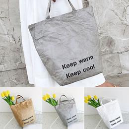 $enCountryForm.capitalKeyWord Australia - MUQGEW High Capacity Women Tote Ladies Casual Solid Color Shoulder Bag Foldable Reusable Women Shopping Beach Bag #0510