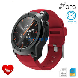 $enCountryForm.capitalKeyWord Australia - Smart Watch S958 Heart Rate Monitor Smartwatch Multi-sport Model Smart Watch for Android IOS SIM Card GSM Sports Watch