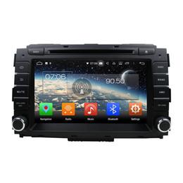 "Dvr Car Built Gps NZ - PX5 4GB RAM 64GB ROM 2 din 8"" Android 8.0 Car DVD Player for Kia Carnival 2014-2018 Car Audio Stereo Radio GPS Bluetooth WIFI USB DVR"