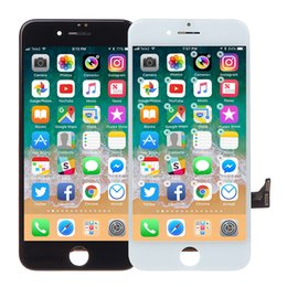 Iphone Plus Touch Screen Original Australia - OEM Original Quality 3D Touch LCD Digitizer Screen For Apple iPhone 7 7 Plus 8 8 Plus Replacement Screen