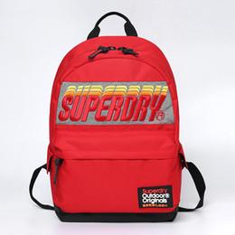 High Quality Backpack Brands UK - Fashion Brand Famous Designer Bags Brand BackPacks Zipper Brand Strings Printed Bags High Quality Backpacks Men
