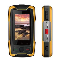 "$enCountryForm.capitalKeyWord UK - Xeno X7 Plus 2.45"" MTK6737 mini Smartphone 4G IP68 Waterproof RAM 2GB ROM 16GB Fingerprint NFC GPS Mobile Phone Walkie"