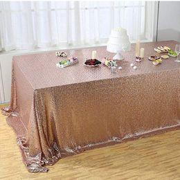 Champagne Tablecloth Wedding Australia - Table Runner 50''x50'' Square Champagne Sequin Tablecloth Sequin Overlays, Runners, Gatsby Wedding, Glam Wedding Decor, Vintage Weddings