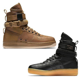 Special forceS deSert bootS online shopping - Forcing Special Field SF For Men Women High Boots Sports Run Sneakers Unveils Utility booties Armed Vintage Shoes Black Desert Ochre boot