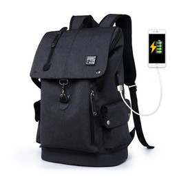 $enCountryForm.capitalKeyWord NZ - 2019 Fashion Women Backpack Waterproof Best Travel Bag Cute Laptop Anti Theft Backpack Female Teenage Girls Mochila Bagpack Y19061102