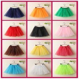 Red White Blue Tutus Australia - Summer Baby Skirt Mini Infantil Tutu Fashion Kids Clothes Lace Casual Faldas Girls Skirts Party Children Clothing Saias 1-6Y