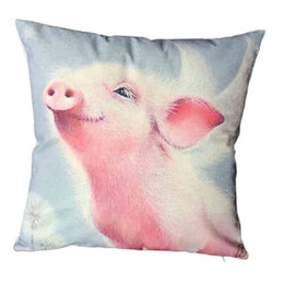 China Sofa Bed Home Decoration Festival Pillow Case Cushion Cover Square Linen Pillow Cases W614 supplier gold bedding linens suppliers