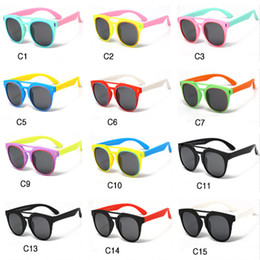 Baby Kid Sunglasses Australia - Best First Sunglasses for Infant Baby Toddler and Kids 100% UV Protection Many Colors and Sizes