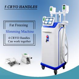 Beauty salon machine price online shopping - Fat freezing salon weight loss machines cryo fat freezing cryolipolysis beauty machine price cool face lifting