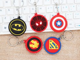 $enCountryForm.capitalKeyWord Australia - Marvel Avengers Union keys car keys Iron Man Captain Quake key chain
