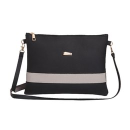 $enCountryForm.capitalKeyWord Australia - good quality 2019 Small Falp Bag Mini Women Messenger Bags Pu Leather Patchworke Crossbody Zipper Shoulder Bags Handbags Purses