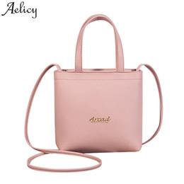 Cheap Designer Leather Handbags Australia - Cheap Fashion Aelicy Luxury  Designer Messenger Bag woman bag Leather 51ceb877c2045