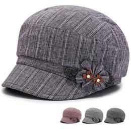187b3011 French Hats Beret Australia - Ladies Bowknot Beret Hats New Fashion Women  Bonnet Caps Leisure French