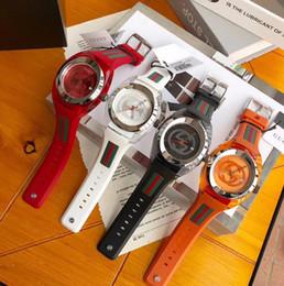 Men Women Couple Watches Australia - @NEW Wholesale-New gold silver Cassio digital watch square waterproof men sports watches watch women LED Couple Watch