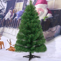 $enCountryForm.capitalKeyWord NZ - 1pcs 90cm Colorful Plastic Christmas Tree Decoration New Year Christmas Gift Ornament Decor Celebrate Supplies Artificial Tree