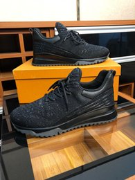 $enCountryForm.capitalKeyWord Australia - 2019y luxury men's fashion casual shoes, trend wild sports shoes, lace-up shoes, original packaging delivery 38-45