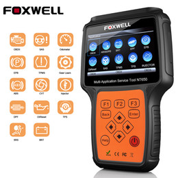 $enCountryForm.capitalKeyWord Australia - FOXWELL NT650 OBD2 Scanner Diagnostic Tool with ABS Airbag SAS EPB DPF 13 System Special Reset Functions OBD2 Automotive Scanner