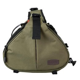 $enCountryForm.capitalKeyWord UK - Nylon Messenger Shoulder DSLR Camera Bag Waterproof Can be used for camera. Travel with Rain Cover
