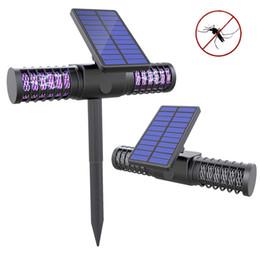 Vente en gros BRELONG Outdoor Mosquito Mosquito Killer 15W Piège d'absorption physique Lampe à moustiques d'absorption physique avec contrôle de lumière