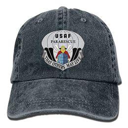 $enCountryForm.capitalKeyWord UK - 2019 New Baseball Caps for sale United States Air Force Pararescue Emblem Trend Printing Cowboy Hat Fashion Baseball Cap