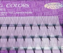 $enCountryForm.capitalKeyWord Australia - 5 Boxes lot C&d Curl 0.07mm Thickness Silk Lashes 8-15mm 6d Silk Fake False Eyelashes Cilia Makeup Eyelash Extension
