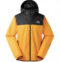 $enCountryForm.capitalKeyWord UK - Free shipping Outdoor spring autumn jackets men north waterproof single-layer overalls coat windbreaker face jacket Hot sale