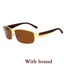Sun Glasses Full Hd Australia - Designer Multi Color Square Polarized Sunglasses Mens HD Vision Driving Sun Glasses Men Women Free shipping